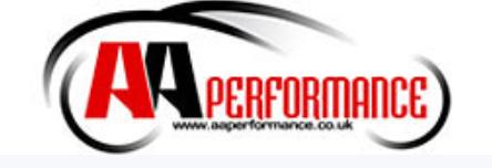 A.A. Performance Ltd logo