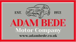 Adam Bede Motor Co logo
